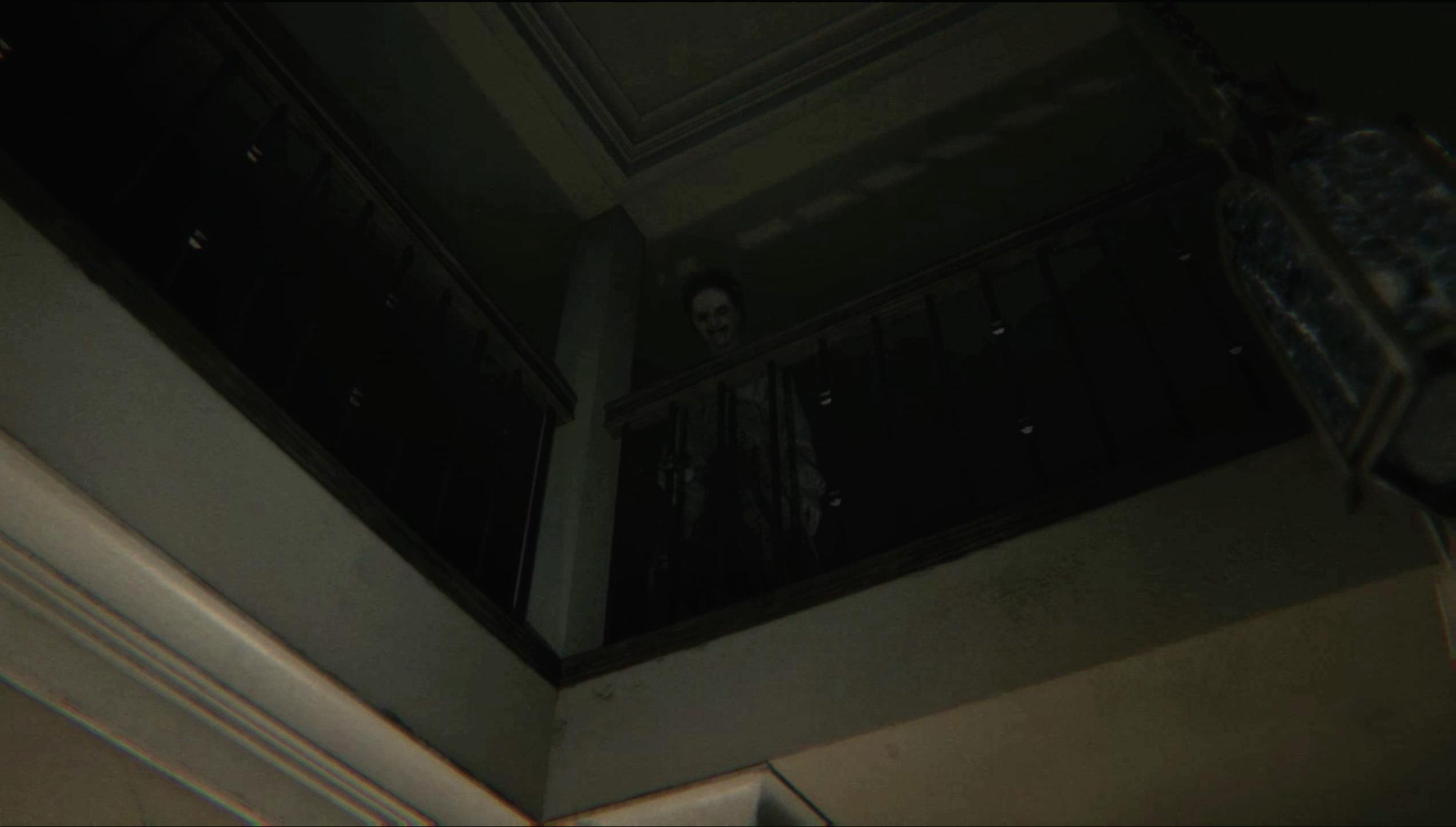 where does the word balcony come from p t silent hills you young adult nostalgic