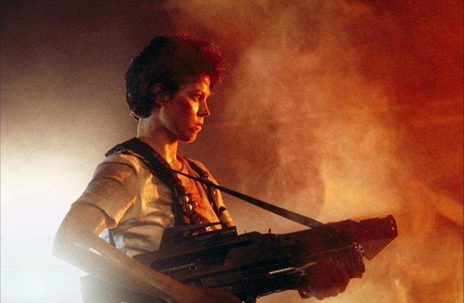 Aliens Ripley