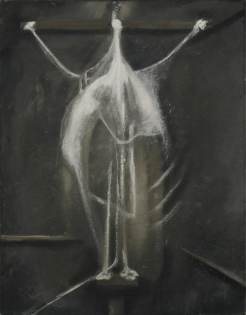 Francis Bacon Crucifixion