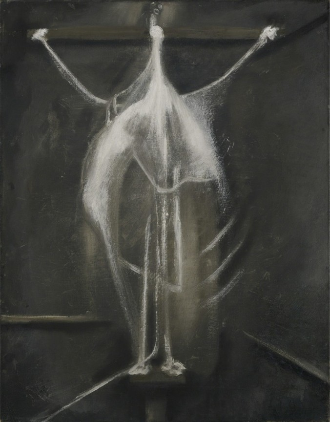 Francis Bacon Crucifixion